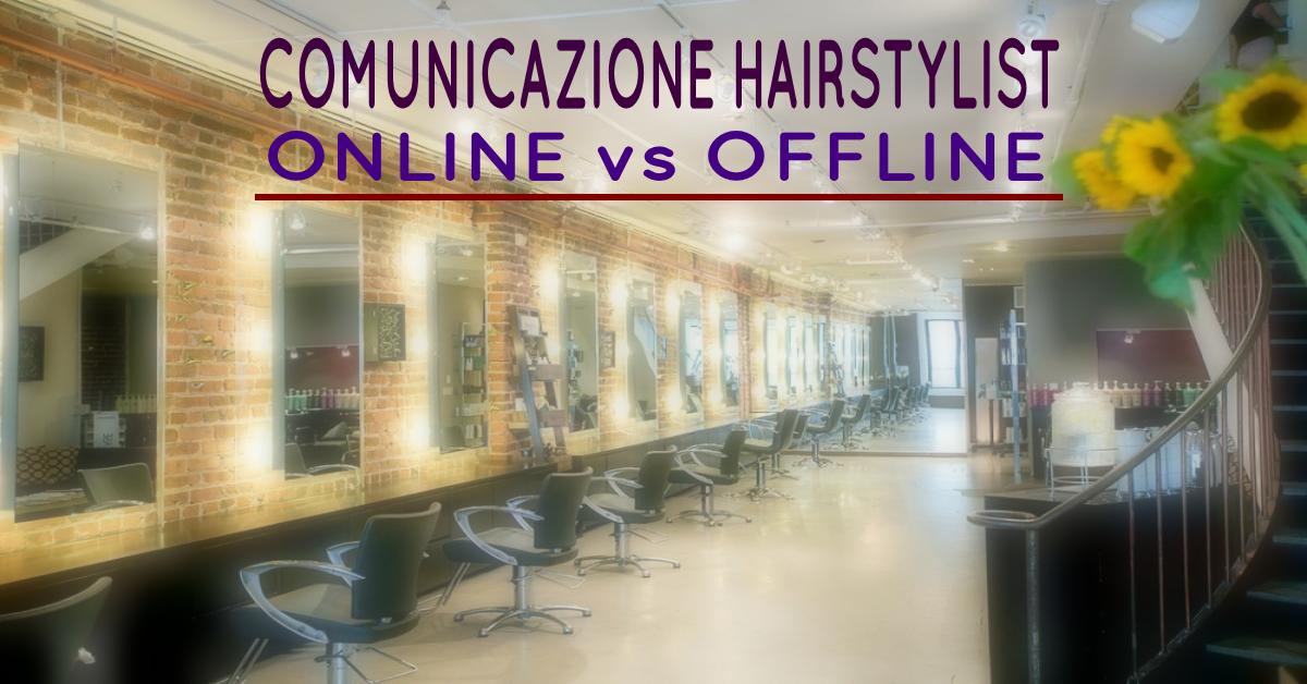 Comunicazione parrucchieri