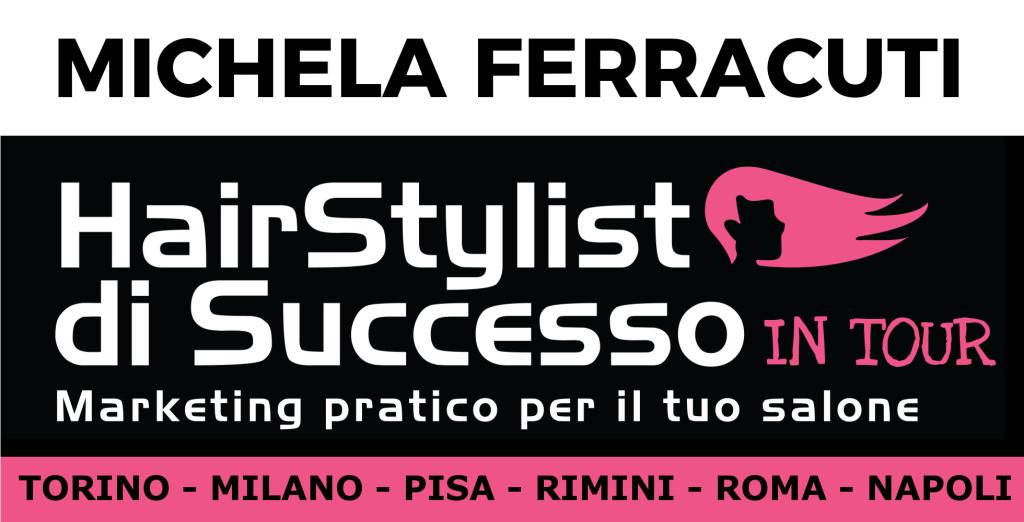 Tour Hair Stylist di Successo