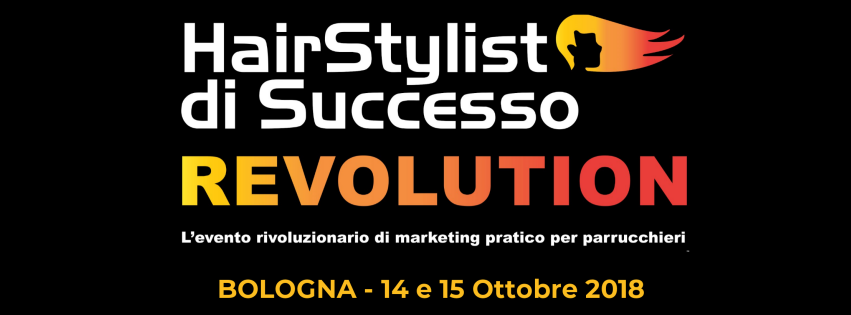 Hair Stylist di Successo Revolution
