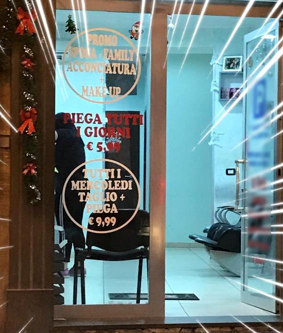 saloni low-cost