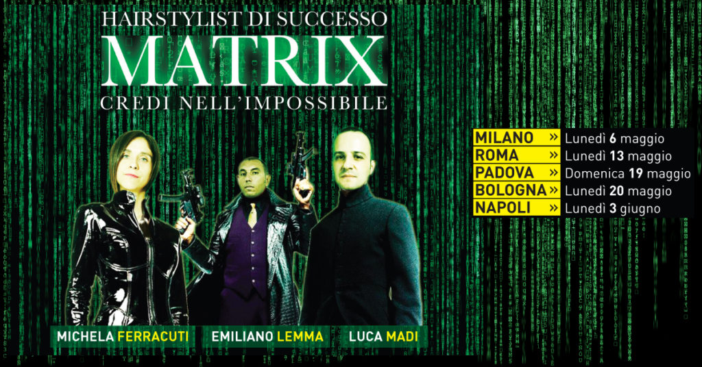 Corso Matrix